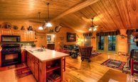 Cabin on Soque River! VRBO #236645